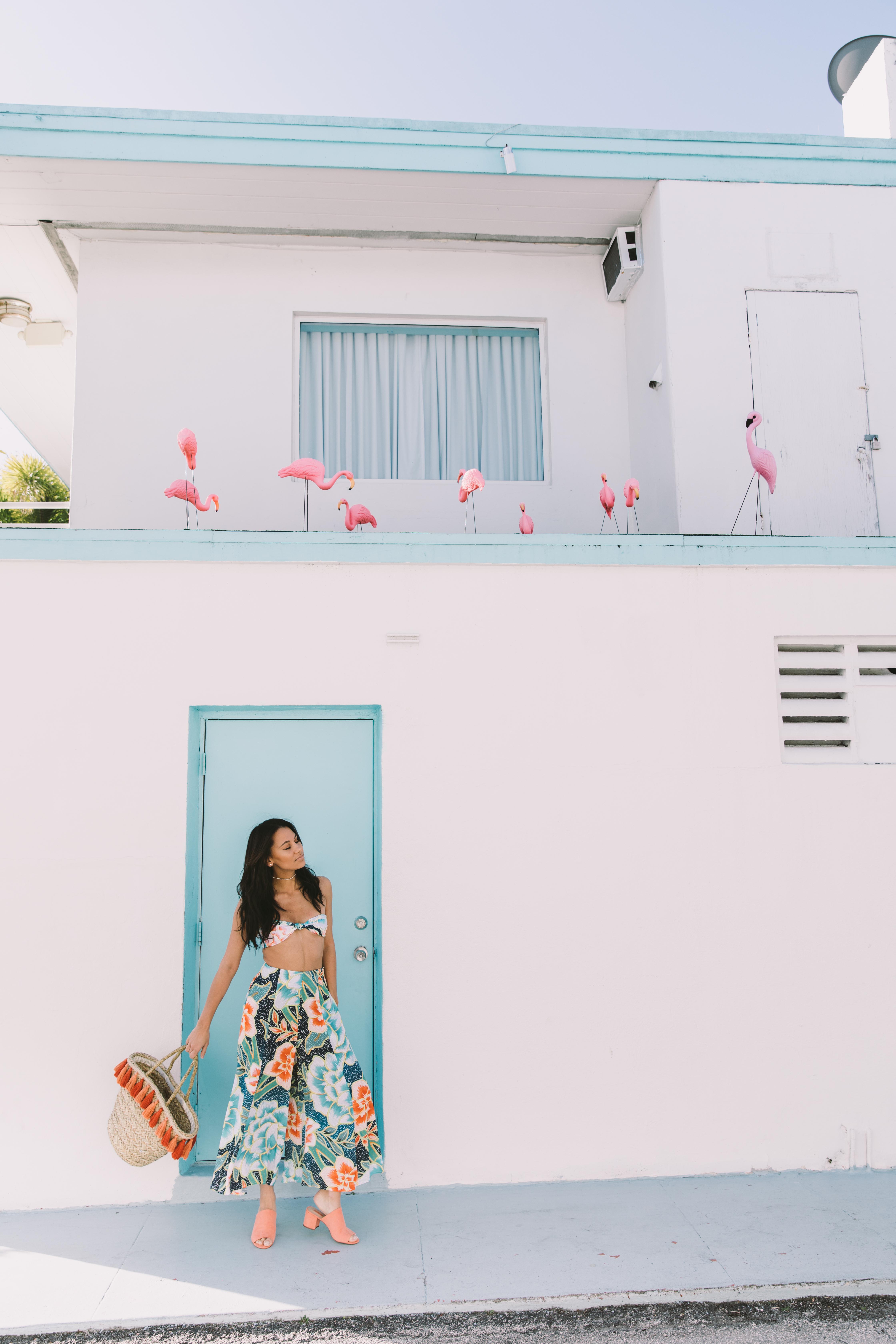 Mara Hoffman | Darling in the City