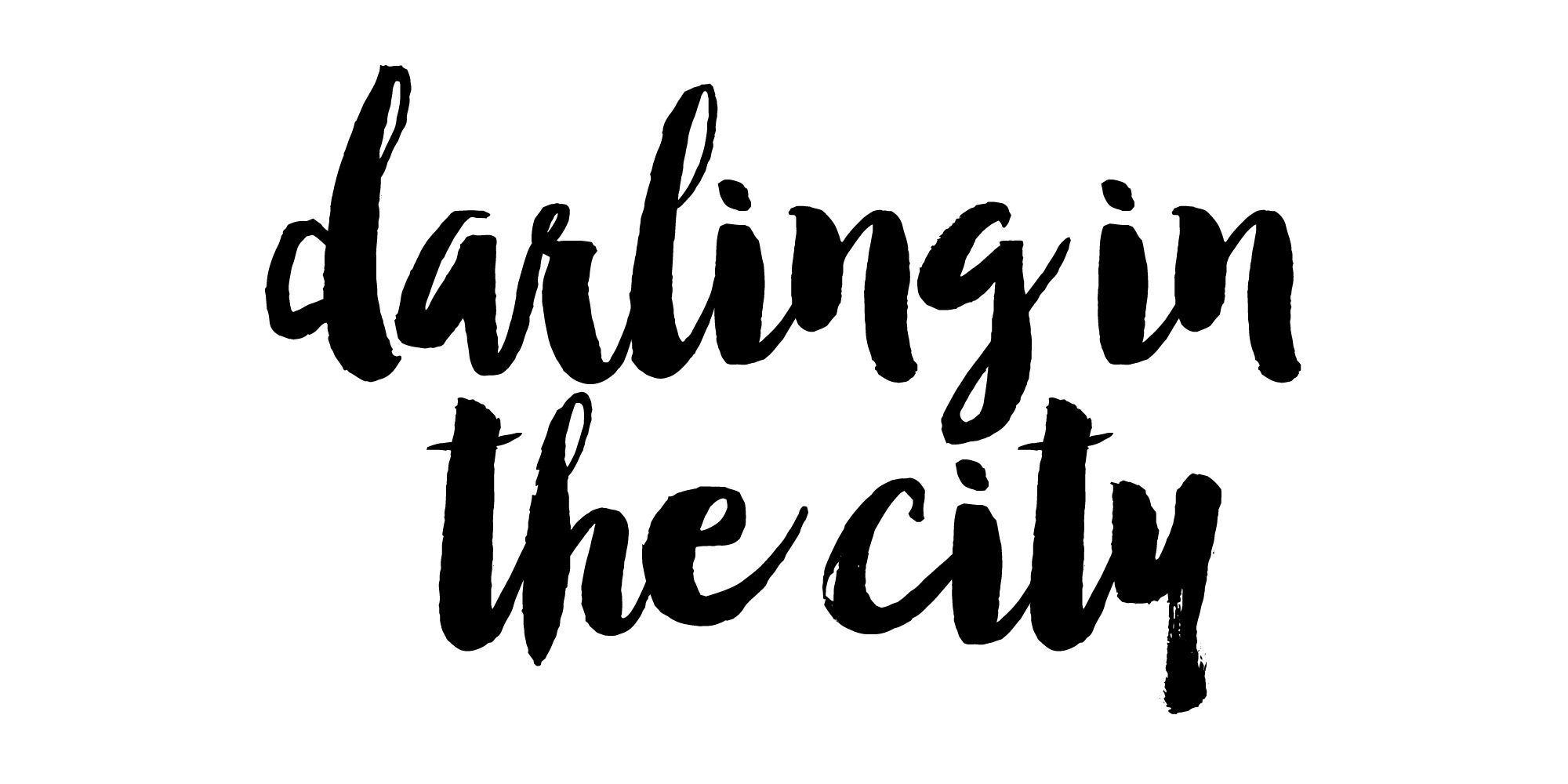 Darling In The City