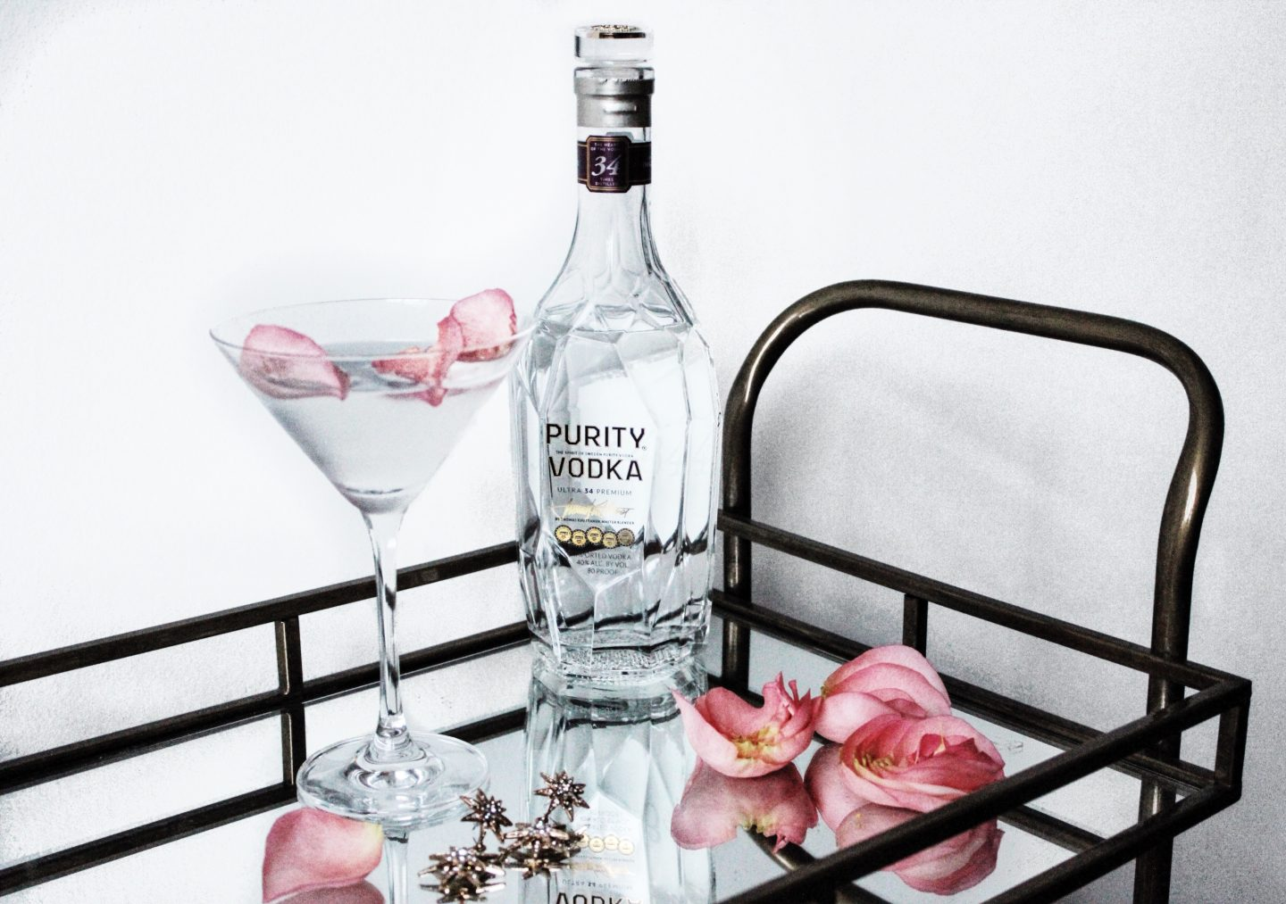 National Martini Day with Purity Vodka